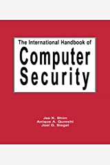 The International Handbook of Computer Security Kindle Edition