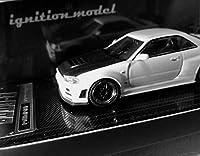 イグニッションモデル 1:64 Scale