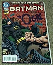 Batman #535 The Ogre (The Ogre and the Ape)