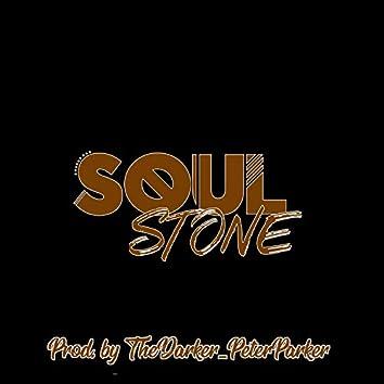 Soul Stone (Tagged)