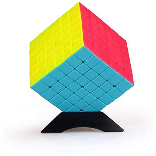 Pzpgeq Rubik'S Cube Speed Cube, un Juego Profesional de Rubik'S Cube de...