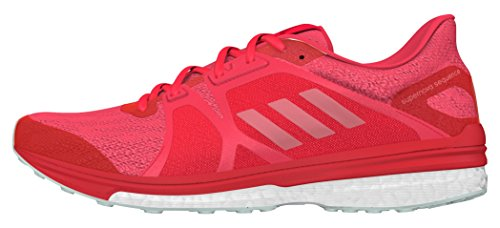 adidas Damen Supernova Sequence Trainingsschuhe, Rot (Rojimp / Rosray / Rojray), 36 2/3