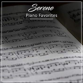 #7 Serene Piano Favorites