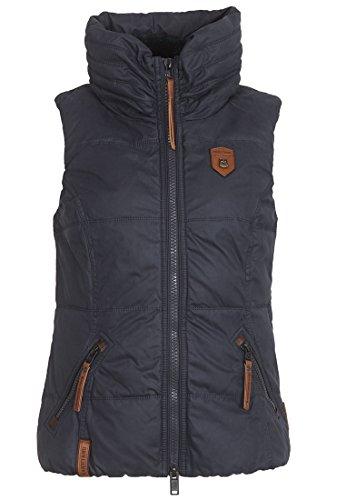 Naketano Damen Jacke Discoschnupfen II Jacket