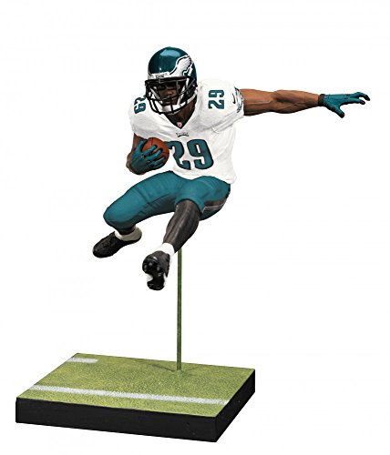 McFarlane NFL Series 36 CL Bronze Demarco Murray #29 - Philadelphia Eagles #2500 Sports Picks Figure