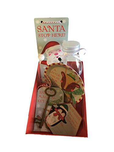Pier 1 Imports Christmas Eve Box