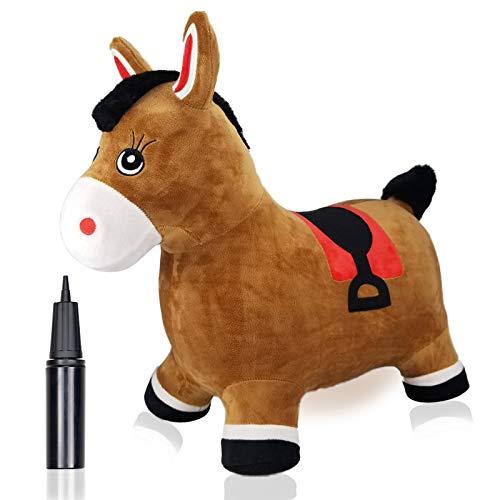 Bouncy Horse Hopper for...