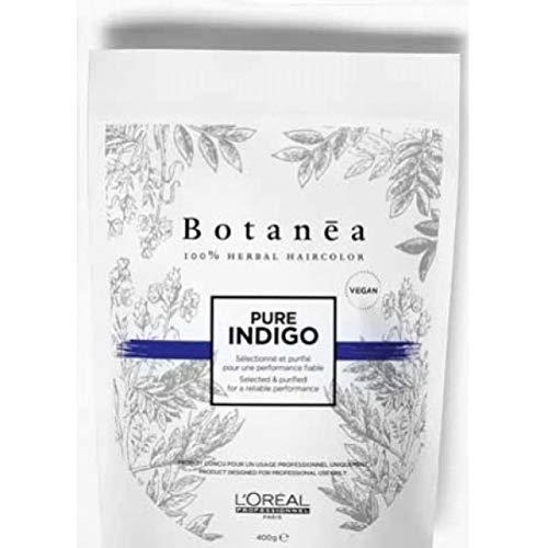Loreal Botanea 100% herbal haircolor pure cassia (pure indigo)