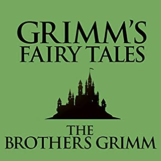 Grimm's Fairy Tales                   Auteur(s):                                                                                                                                 The Brothers Grimm                               Narrateur(s):                                                                                                                                 George Newbern                      Durée: 8 h et 39 min     Pas de évaluations     Au global 0,0