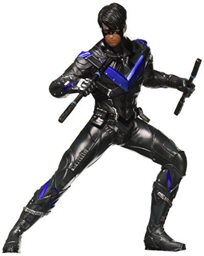 Iron Studios IS353731 Arkham Knight Nightwing Figur, Maßstab 1:10