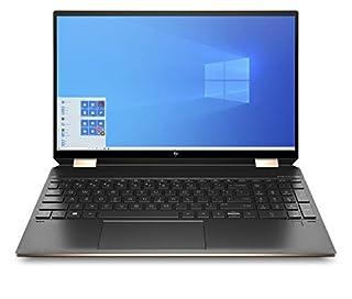 "HP Spectre x360 15-eb0020ca 15.6"" Touch Laptop, Intel Core i7-10750H, 16GB, 1TB SSD, NVIDIA GeForce GTX 1650 Ti, Win10 Home, 1Y541UA#ABL (B089QV1W46)   Amazon price tracker / tracking, Amazon price history charts, Amazon price watches, Amazon price drop alerts"