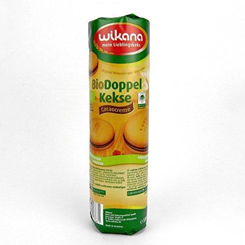 Fior Di Loto Zer% Biscuits Gluten Reis Gluten und Orange 200g