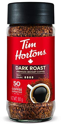 Tim Hortons Instant Coffee - 100G