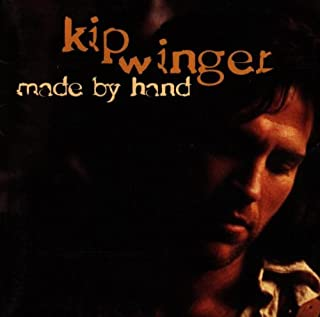 Kip Winger Made By Hand