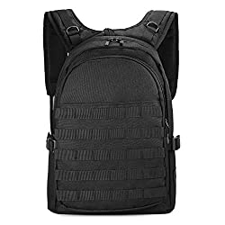 PUBG Level 3 Backpack in real life