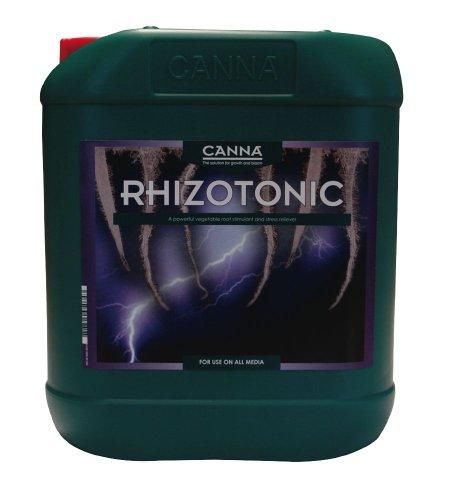 CANNA 5Litre Rhizotonic Rooting Stimulator