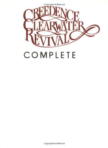 Creedence Clearwater Revival Complete