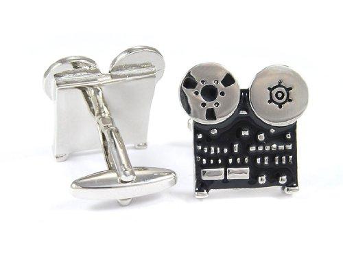 Gemelolandia | - Gemelos proyector super 8 mm, color acero Gemelos Originales...