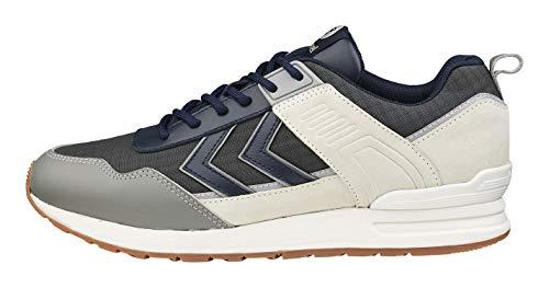 hummel Unisex Erwachsene MARATHONA II Premium Sneaker Sneaker