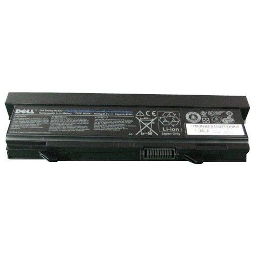 Dell WU841 Batterie pour Ordinateur Portable Noir
