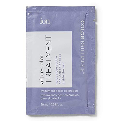 Ion After Color Treatment Packette