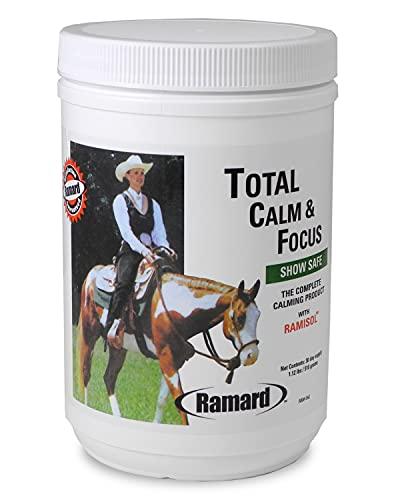 Best Calming Paste For Horses
