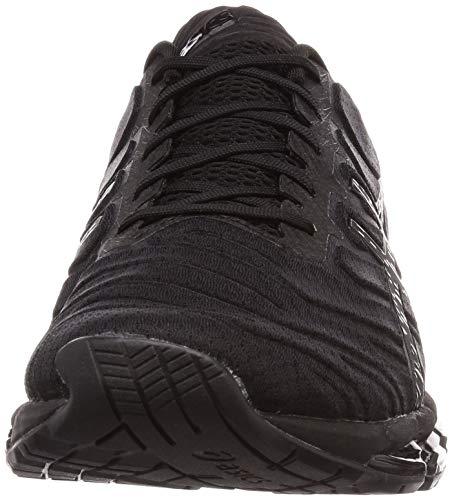 [アシックス]ランニングシューズスニーカーGEL-QUANTUM3605メンズブラック/ブラック25.5cm