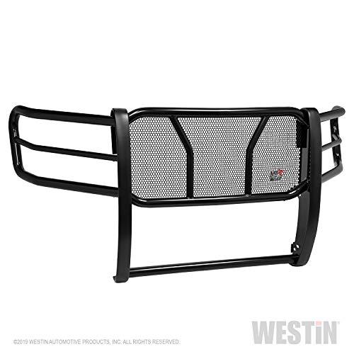 Westin HDX Grille Guard | 2015-2020 F-150 (Excl. Raptor, Platinum) | 57-3835 | Black | 1 Pack