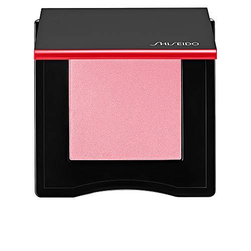 Shiseido Inner Glow Cheek Powder, 02 Twilight Hour (Coral Pink), 1 x 4g