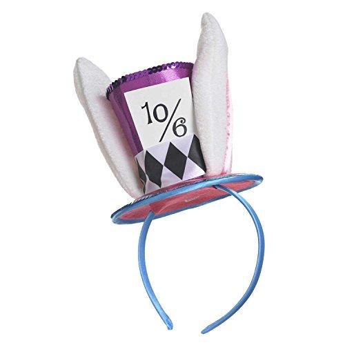 Hutmacher Stirnband