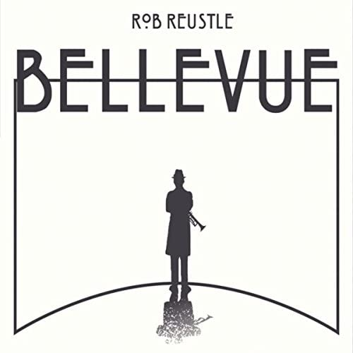 Rob Reustle