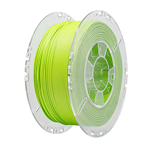 Swift PET-G Lime Green, 1.75mm, 1kg of high quality filament made in EU