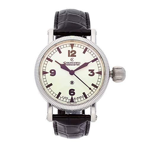 CHRONOSWISS OROLOGIO TIMEMASTER CH-6233