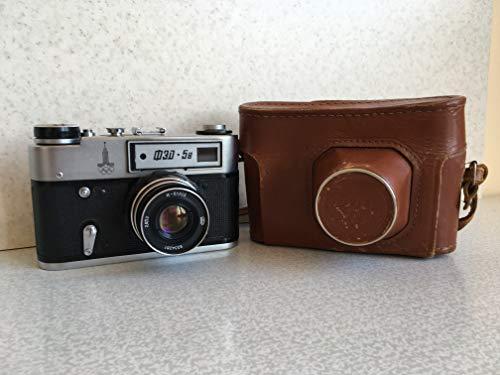 FED 5 Russische 35mm Kamera