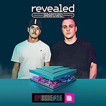 Revealed Selected 025