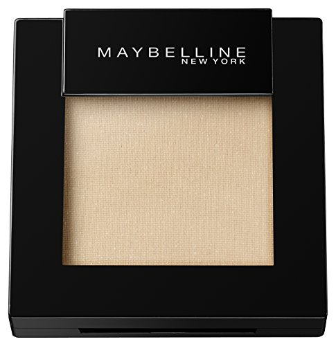 Maybelline New York Color Sensational Mono Lidschatten Nr. 2 Nudist, 1er Pack (1 x 2 g)