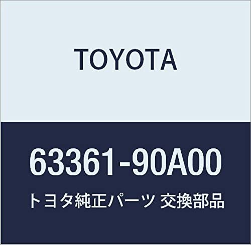 TOYOTA Genuine 63361-90A00 Headlining Sale Special Price Roof Popular brand Support