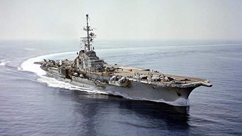 Puzzel Voor Volwassenen 500 Stukjes, Schip Oorlogsschip Oceaan Landschap, 1500/1000/500 Stukjes, Kinderen Speelgoed Geschenken