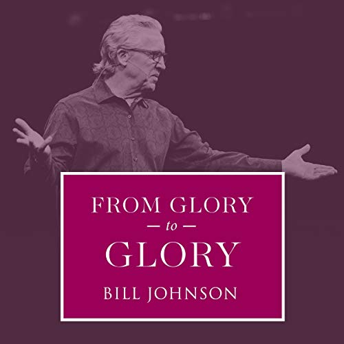 From Glory to Glory cover art