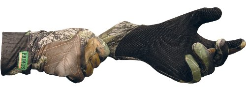 Primos Stretch-Fit Gloves with Sure-Grip and Extended...