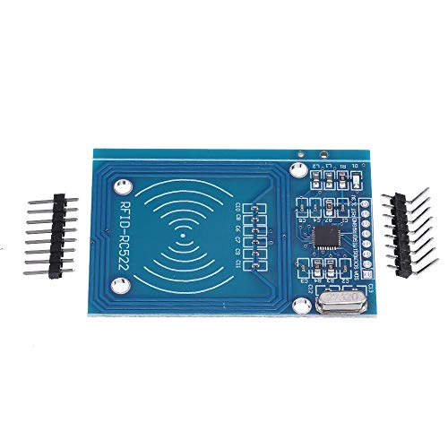 SHANG-JUN Easy to assemble CV520 RFID RF IC Card Sensor Module Writer Reader IC Card Wireless Module For 3pcs convenient
