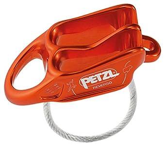 PETZL(ペツル) D17AA ルベルソ レッド [並行輸入品]