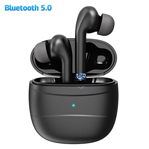 Wireless Headphone, Acescreen Bluetooth Earphone Noise Canceling Earphones...