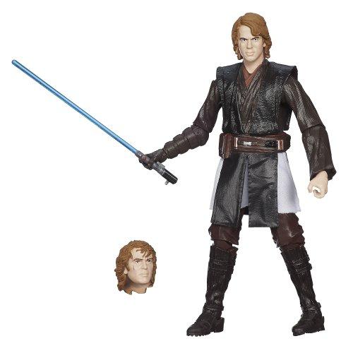 Star Wars The Black Series Anakin Skywalker Figura – 15,2 cm