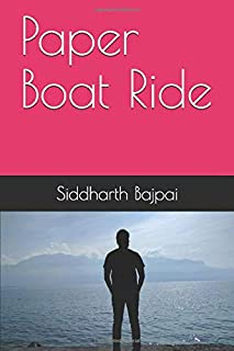 Paper Boat Ride