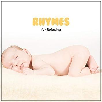 #21 Rhymes zum Entspannen