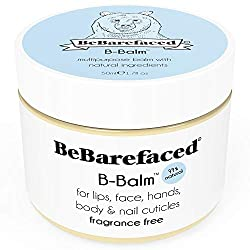 BeBarefaced Multi-Purpose B-Balm