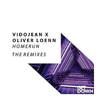 Homerun - The Remixes