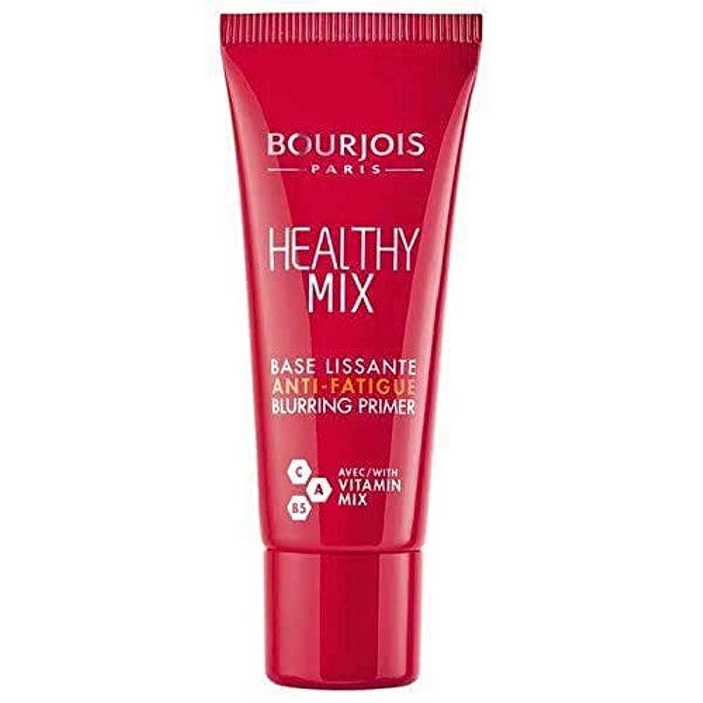 曲げる聞きます鳴らす[Bourjois ] ブルジョワヘルシーミックスフェイスプライマー - Bourjois Healthy Mix Face Primer [並行輸入品]