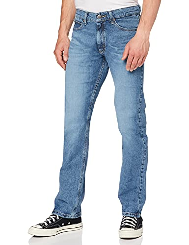 Lee Legendary Slim Jeans, Glory, 46 IT (32W/30L) Uomo